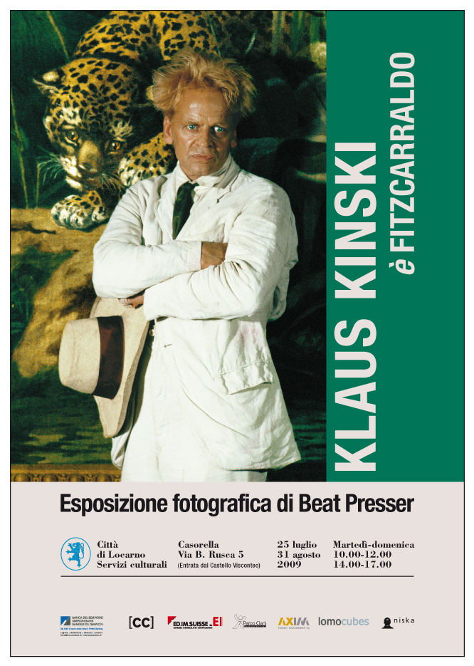 Клаус Кински